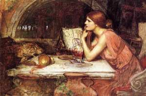 John_William_Waterhouse_-_Sketch_of_Circe,_1911-1914.jpg
