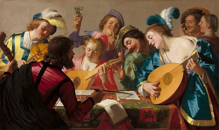 medieval-music